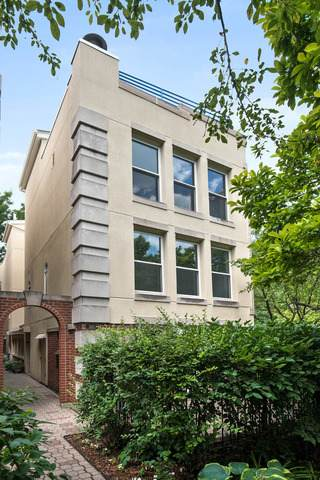 1162 S Plymouth Court 1SE, Chicago, IL 60605 (MLS #10801895) :: Touchstone Group
