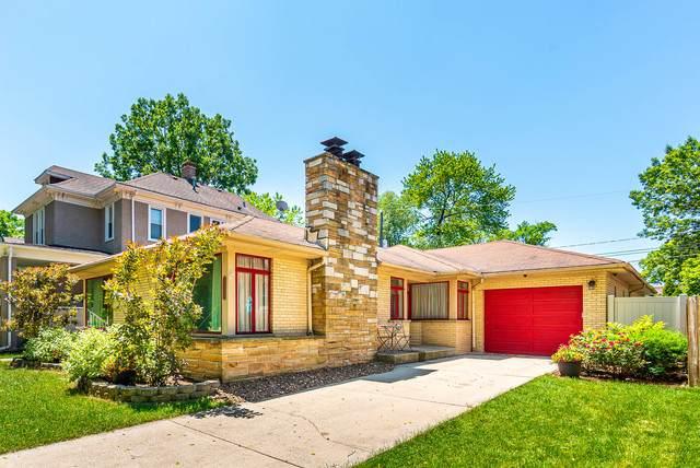 10628 S Hamilton Avenue, Chicago, IL 60643 (MLS #10801998) :: The Wexler Group at Keller Williams Preferred Realty
