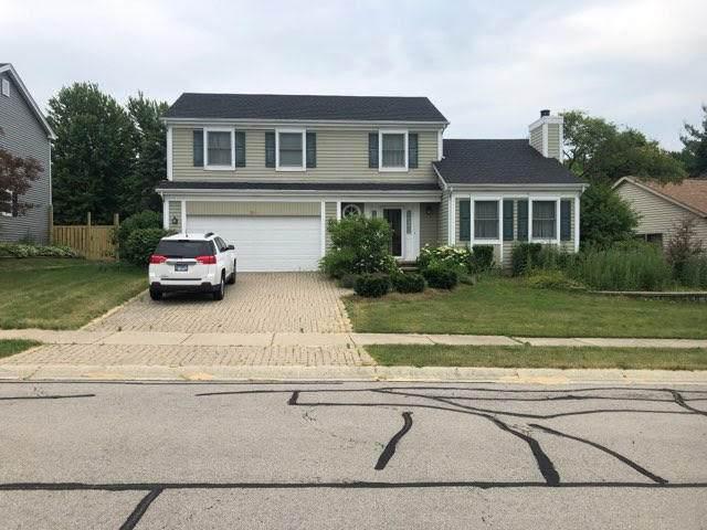 27W251 Virginia Street, Winfield, IL 60190 (MLS #10802003) :: John Lyons Real Estate