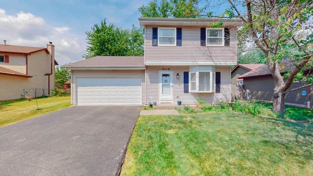 3114 Johnsbury Lane, Aurora, IL 60504 (MLS #10802007) :: Property Consultants Realty