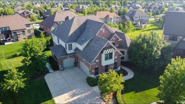 12409 Lajunta Court, Mokena, IL 60448 (MLS #10802014) :: Helen Oliveri Real Estate