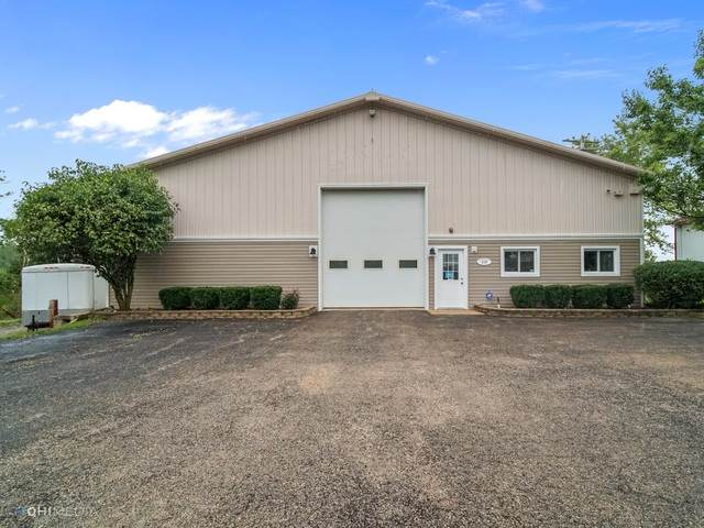 215 - 223 Ford Drive, New Lenox, IL 60451 (MLS #10802087) :: Property Consultants Realty