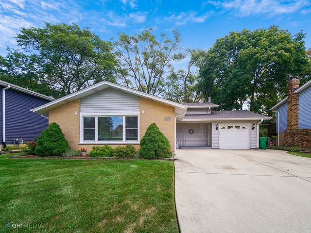 1011 S Finley Road, Lombard, IL 60148 (MLS #10802161) :: The Wexler Group at Keller Williams Preferred Realty