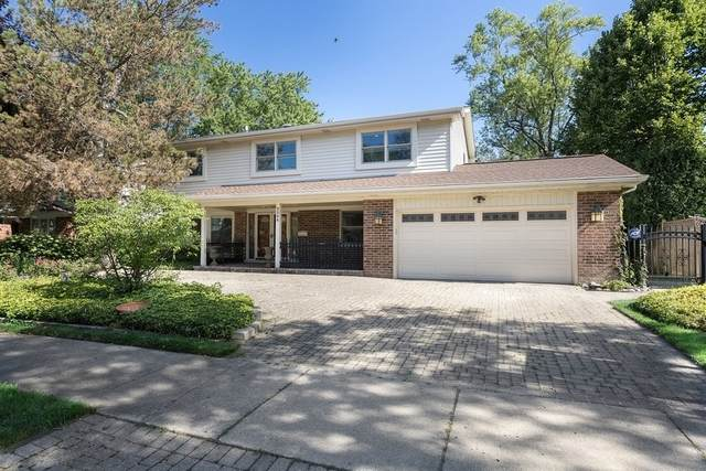 2204 Iroquois Road, Wilmette, IL 60091 (MLS #10802184) :: The Wexler Group at Keller Williams Preferred Realty