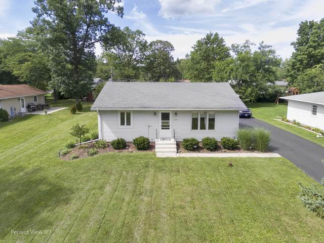 177 John Street, New Lenox, IL 60451 (MLS #10802204) :: Property Consultants Realty