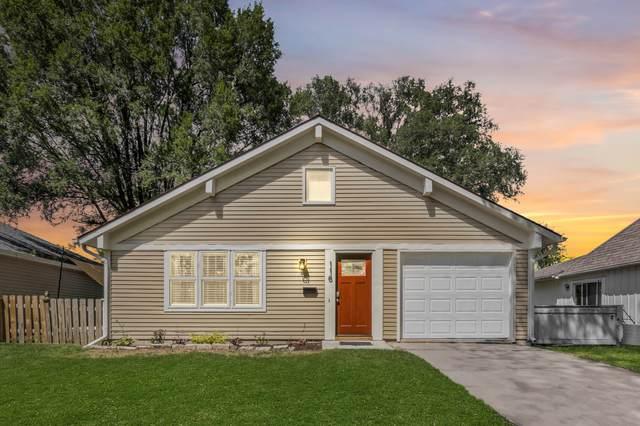 116 Braeburn Road, Montgomery, IL 60538 (MLS #10802271) :: John Lyons Real Estate