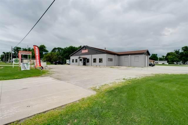 917 Cemetery Avenue, Chenoa, IL 61726 (MLS #10802272) :: BN Homes Group