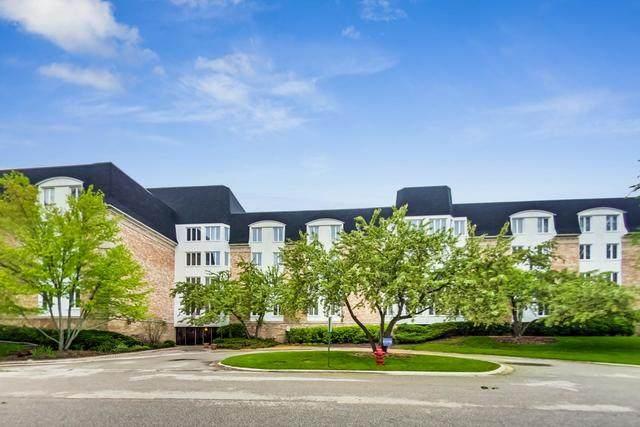 200 Lake Boulevard #446, Buffalo Grove, IL 60089 (MLS #10802314) :: John Lyons Real Estate