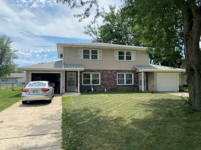 2226 Brentwood Avenue, Montgomery, IL 60538 (MLS #10802316) :: O'Neil Property Group