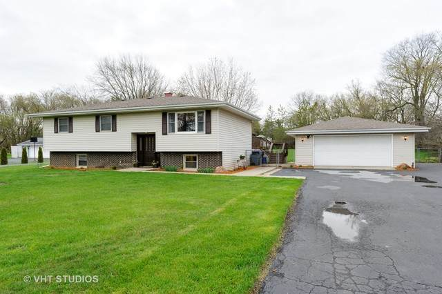 2211 N Ringwood Road, Mchenry, IL 60050 (MLS #10802349) :: BN Homes Group