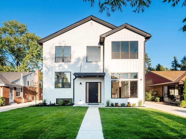 721 Florence Drive, Park Ridge, IL 60068 (MLS #10802350) :: Lewke Partners