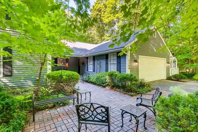 1106 S Charles Avenue, Naperville, IL 60540 (MLS #10802404) :: John Lyons Real Estate
