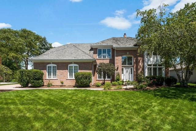 1209 Thoroughbred Circle, St. Charles, IL 60174 (MLS #10802415) :: O'Neil Property Group