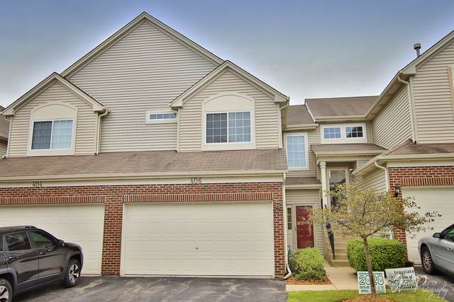406 N Patriot Drive, Hainesville, IL 60030 (MLS #10802443) :: John Lyons Real Estate