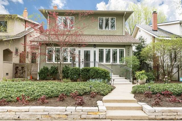 4245 N Greenview Avenue, Chicago, IL 60613 (MLS #10802512) :: Angela Walker Homes Real Estate Group