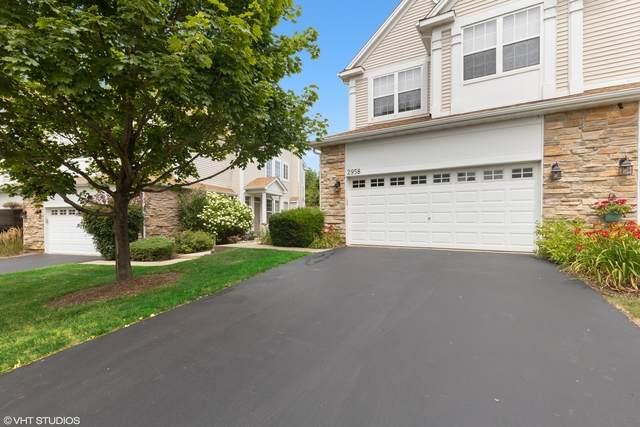 2958 Talaga Drive, Algonquin, IL 60102 (MLS #10802583) :: John Lyons Real Estate