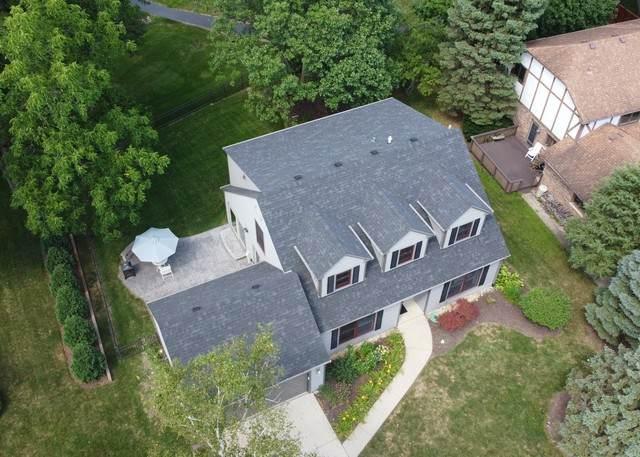 6173 Heritage Lane, Lisle, IL 60532 (MLS #10802628) :: Angela Walker Homes Real Estate Group