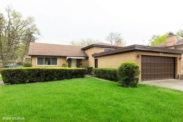 610 Laporte Avenue, Wilmette, IL 60091 (MLS #10802706) :: The Wexler Group at Keller Williams Preferred Realty