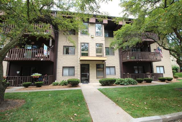 1105 E Division Street 1B, Lockport, IL 60441 (MLS #10802754) :: Property Consultants Realty