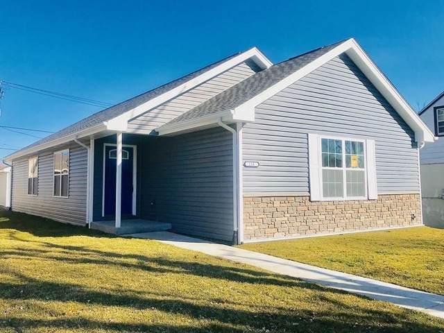 224 N La Salle Avenue, Bradley, IL 60915 (MLS #10802804) :: Property Consultants Realty