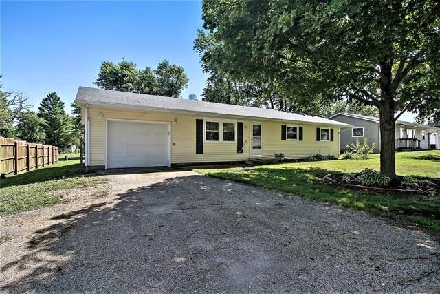 10 Lincoln Avenue, Kempton, IL 60946 (MLS #10802816) :: Lewke Partners