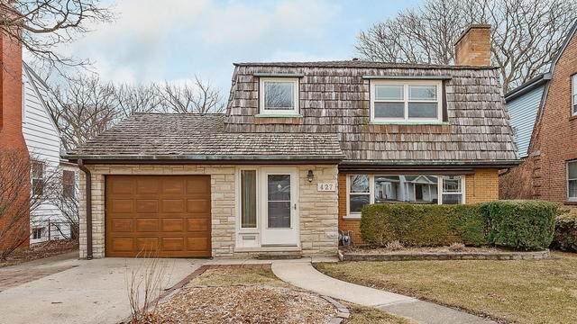 427 Leitch Avenue, La Grange, IL 60525 (MLS #10802842) :: Angela Walker Homes Real Estate Group