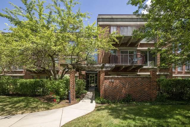441 Kelburn Road #315, Deerfield, IL 60015 (MLS #10802860) :: John Lyons Real Estate