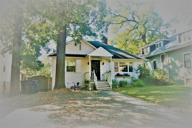 1711 W 100th Street, Chicago, IL 60643 (MLS #10802885) :: Angela Walker Homes Real Estate Group