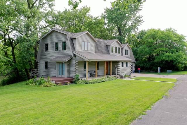 24188 E 3000N Road, Dwight, IL 60420 (MLS #10802904) :: Helen Oliveri Real Estate