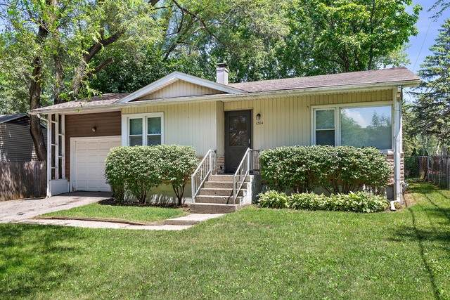 1204 Spruce Street, Lake In The Hills, IL 60156 (MLS #10802922) :: The Wexler Group at Keller Williams Preferred Realty