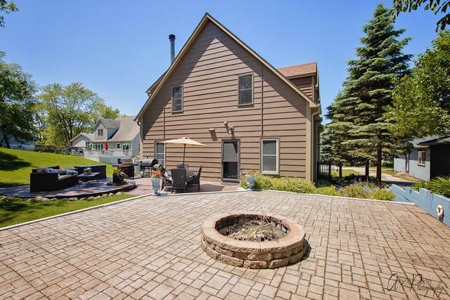 13 Woodland Avenue, Fox Lake, IL 60020 (MLS #10802934) :: Touchstone Group