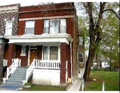 7203 S May Street, Chicago, IL 60621 (MLS #10802945) :: Helen Oliveri Real Estate