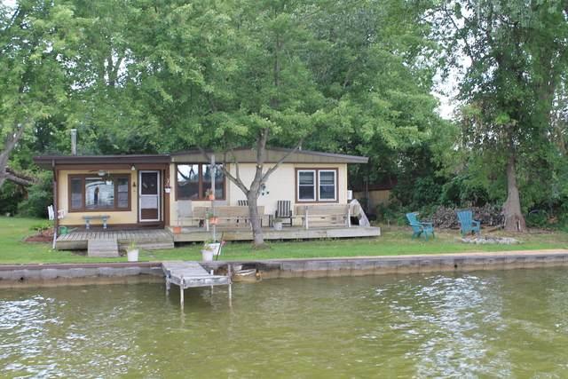 35655 N Cedar Island, Fox Lake, IL 60020 (MLS #10802991) :: Touchstone Group