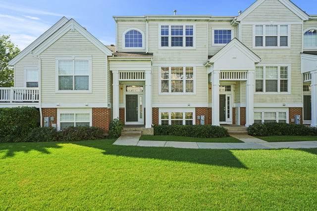 3023 Nicklaus Lane, Wadsworth, IL 60083 (MLS #10803031) :: John Lyons Real Estate