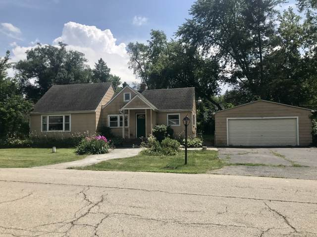 7433 N Oak Street, Wonder Lake, IL 60097 (MLS #10803047) :: John Lyons Real Estate