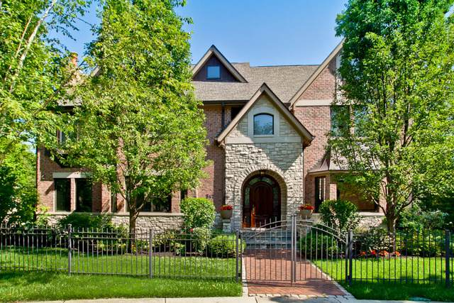 547 Hawthorn Lane, Winnetka, IL 60093 (MLS #10803106) :: John Lyons Real Estate