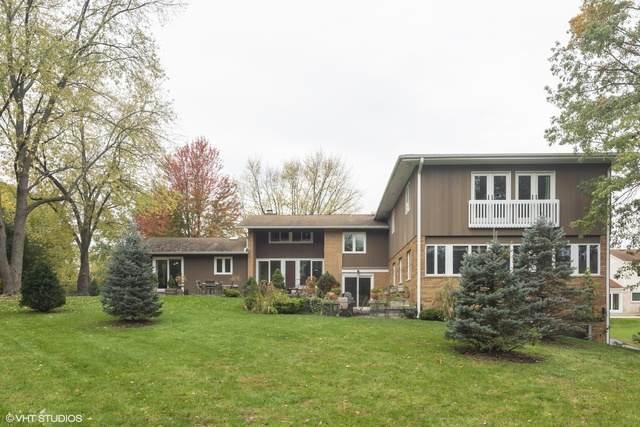201 N Schoenbeck Road, Prospect Heights, IL 60070 (MLS #10803119) :: John Lyons Real Estate