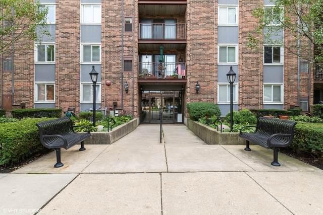 825 Pearson Street 5D, Des Plaines, IL 60016 (MLS #10803120) :: Ryan Dallas Real Estate