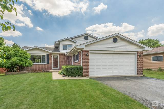 118 Starwood Drive, Bolingbrook, IL 60490 (MLS #10803193) :: The Wexler Group at Keller Williams Preferred Realty