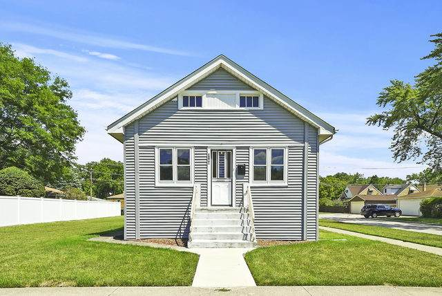 3149 Vernon Avenue, Brookfield, IL 60513 (MLS #10803196) :: Angela Walker Homes Real Estate Group