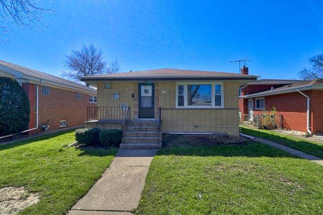 15108 Irving Avenue, Dolton, IL 60419 (MLS #10803255) :: Angela Walker Homes Real Estate Group