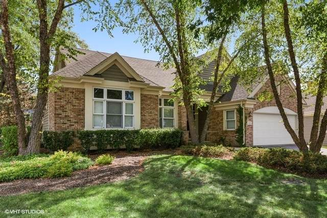 2 Augusta Court, Lake In The Hills, IL 60156 (MLS #10803278) :: John Lyons Real Estate