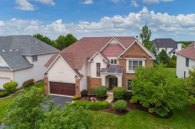 24904 Winterberry Lane, Plainfield, IL 60585 (MLS #10803335) :: John Lyons Real Estate