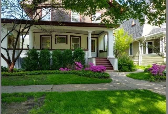 208 S Madison Avenue, La Grange, IL 60525 (MLS #10803354) :: John Lyons Real Estate