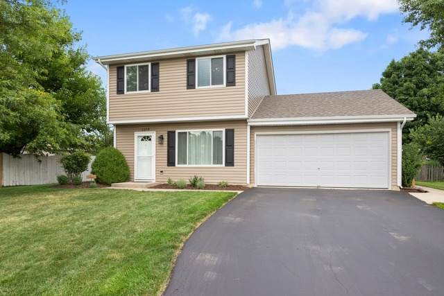 1558 Gloria Court, Aurora, IL 60504 (MLS #10803361) :: Property Consultants Realty