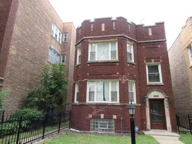 8352 S Wabash Avenue, Chicago, IL 60619 (MLS #10803368) :: Angela Walker Homes Real Estate Group