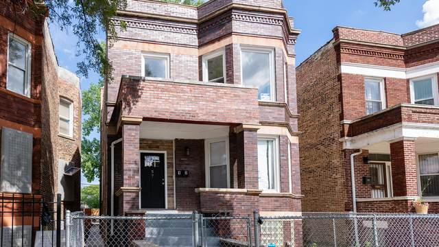 5731 S Green Street, Chicago, IL 60621 (MLS #10803372) :: Angela Walker Homes Real Estate Group