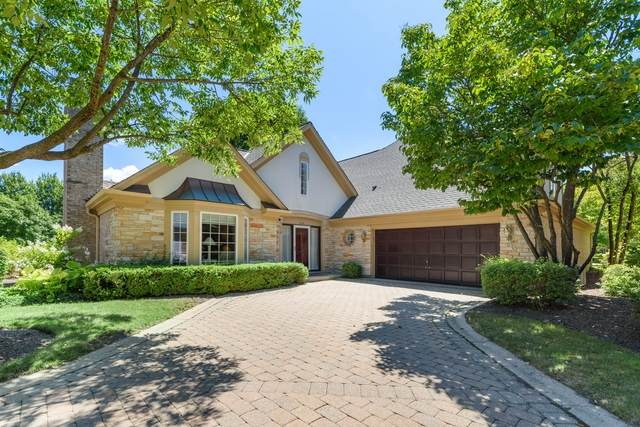 504 Rivershire Place, Lincolnshire, IL 60069 (MLS #10803374) :: Angela Walker Homes Real Estate Group