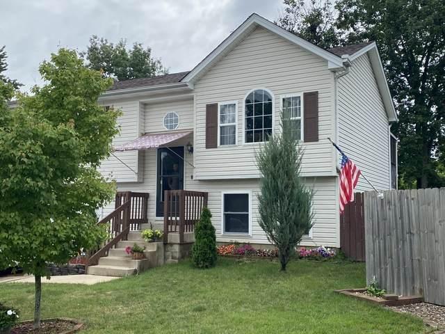 1512 S Mason Street, Bloomington, IL 61701 (MLS #10803431) :: BN Homes Group