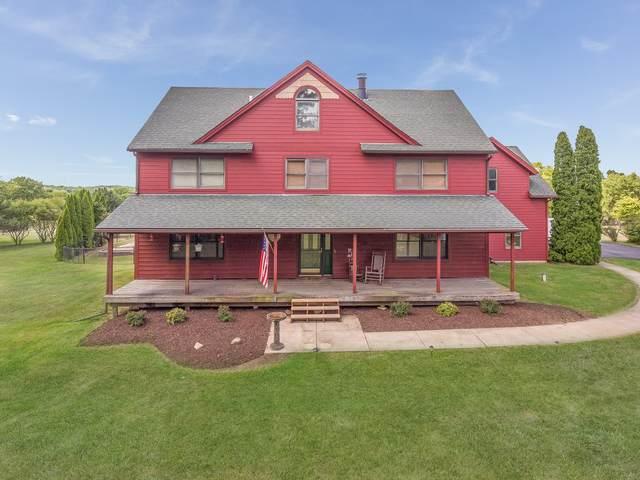 73 Chippewa Drive, Oswego, IL 60543 (MLS #10803499) :: Angela Walker Homes Real Estate Group
